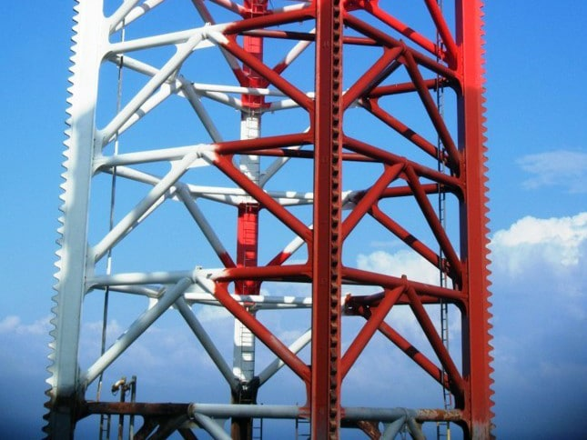 Industrial Coatings and Access ICA